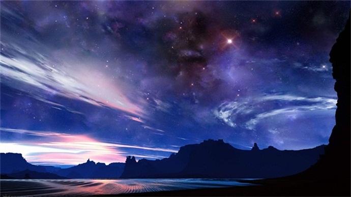 早晨之星和黄昏之星